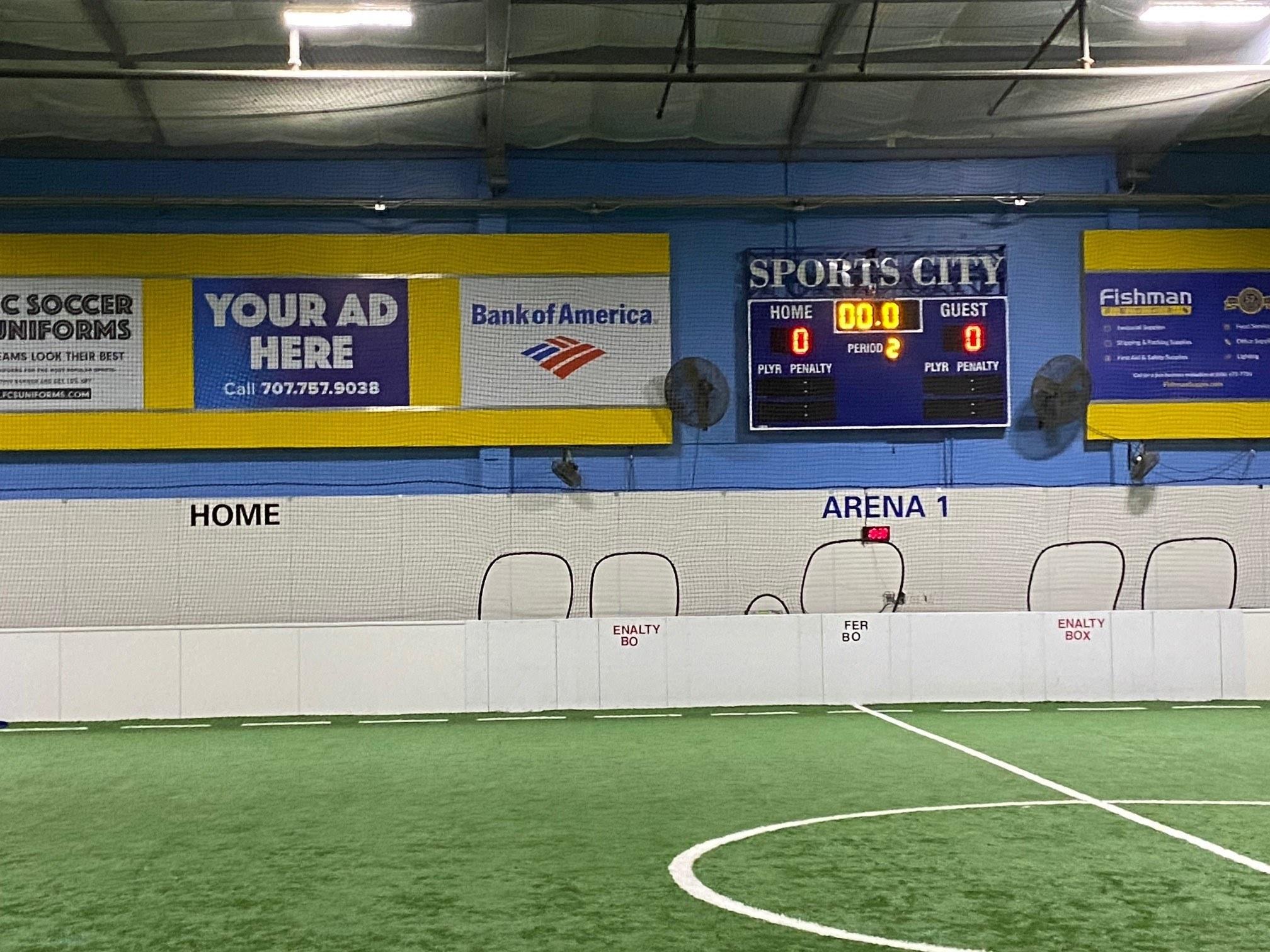 Ad Boards