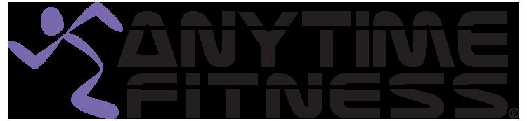 Logo - Anytime Fitness
