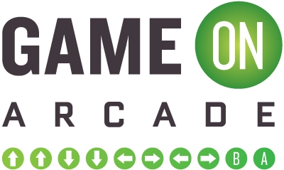 Game On LOGO 400w color
