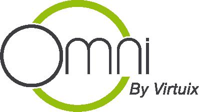 Logo - OMNI by Virtuix