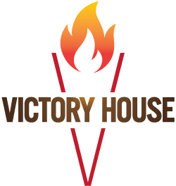 Victoy House LOGO 250w color