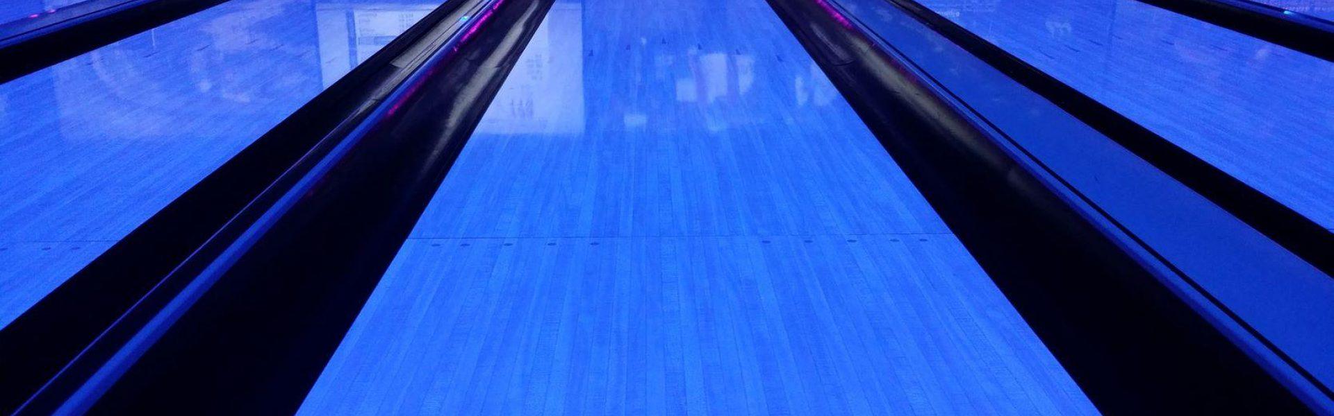 Blue lanes