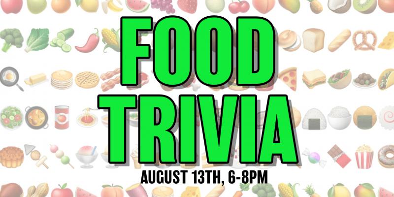 FOOD TRIVIA fb cover