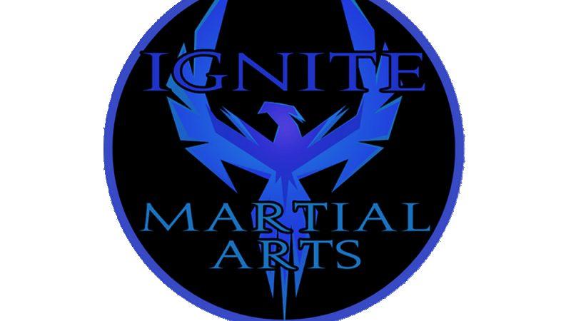 Ignite Martial Arts wide