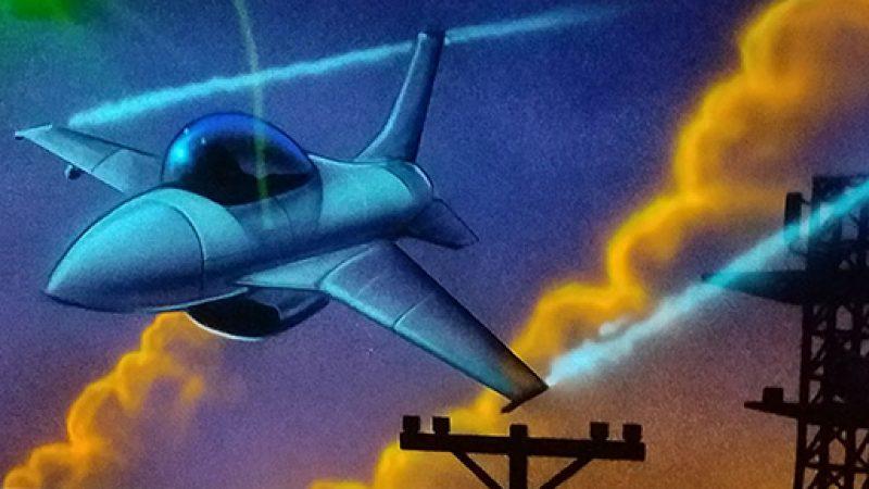 Delta Strike thumbnail
