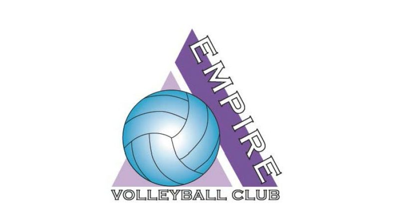 Empire Volleyball wide