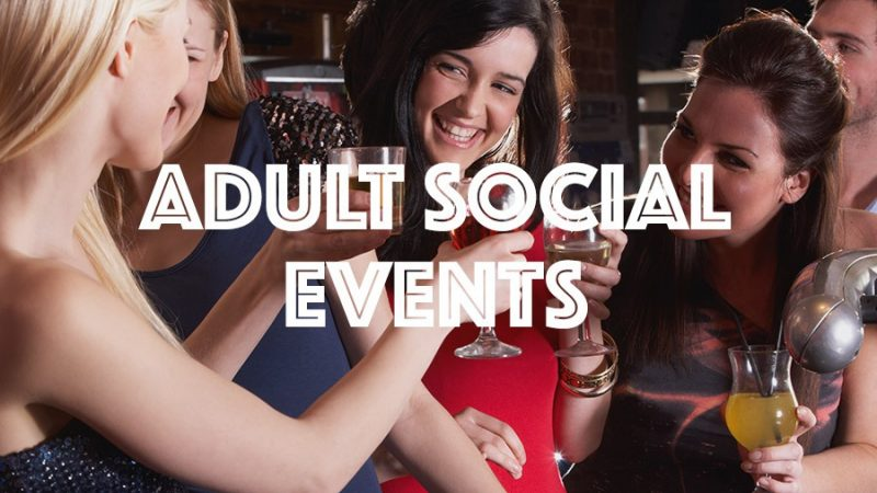 Cat adultsocialevents