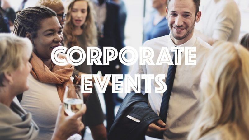 Cat corporateevents