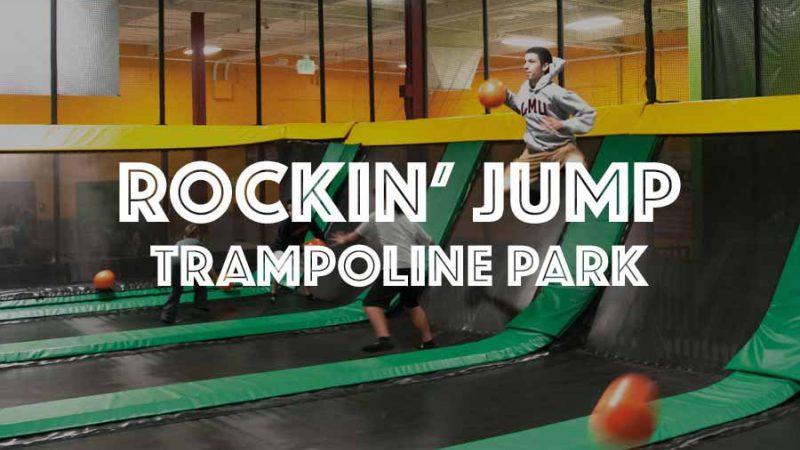 Rockin jump 1