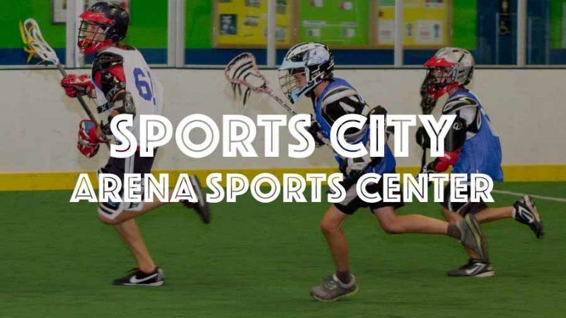 Sports city 1 1