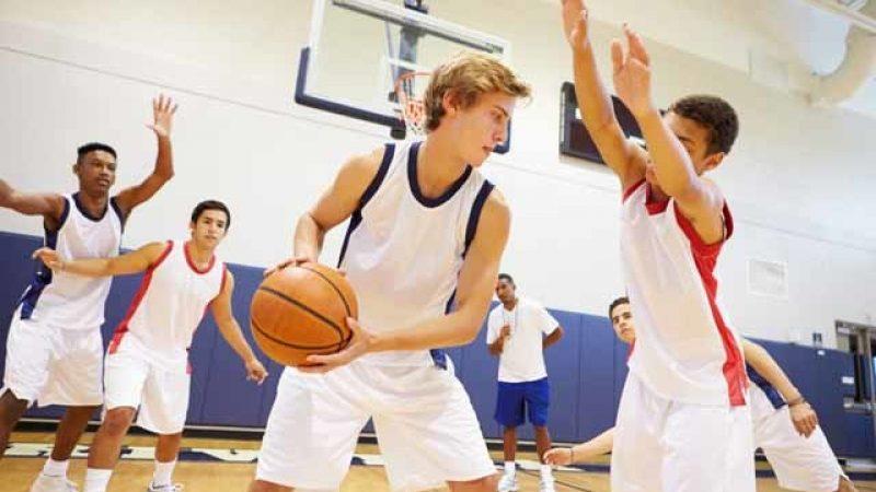 Sports city basket ball1