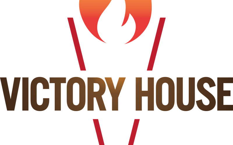 Logo - Victory House