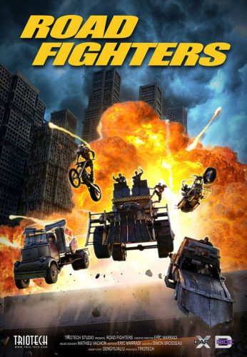 Poster roadfighters 770x1114