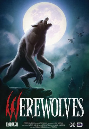 Poster werewolves 770x1114