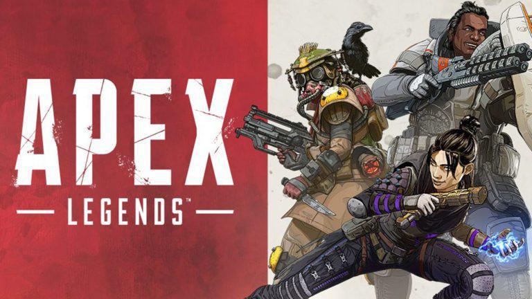 Apex legends season 1 start date loot battle pass weapons 768x432