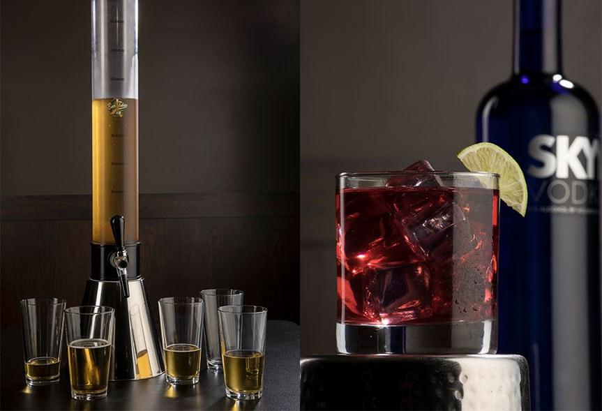Drinks web2