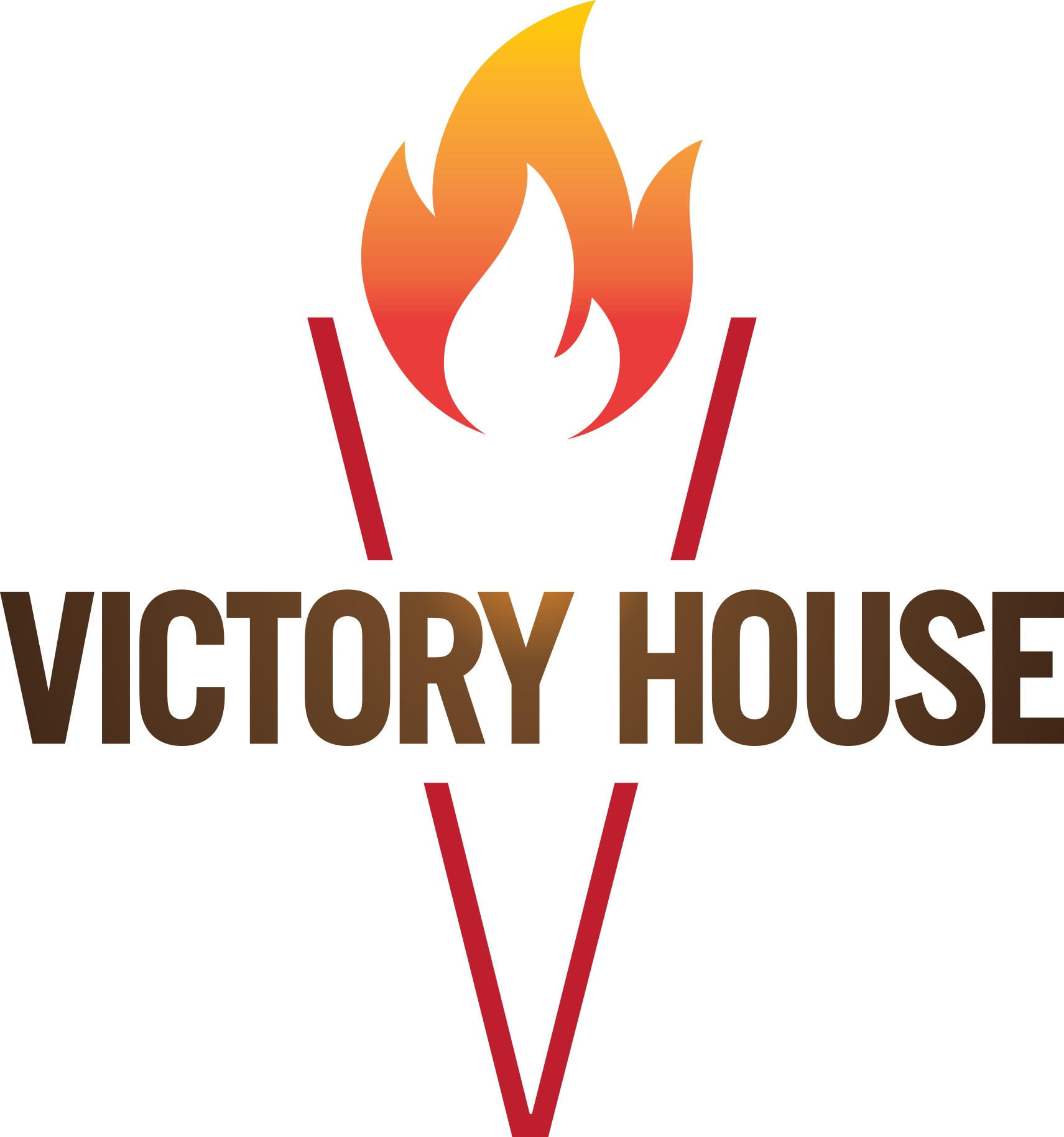Logo - Victory House